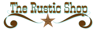 Check Out The Rustic Shop!